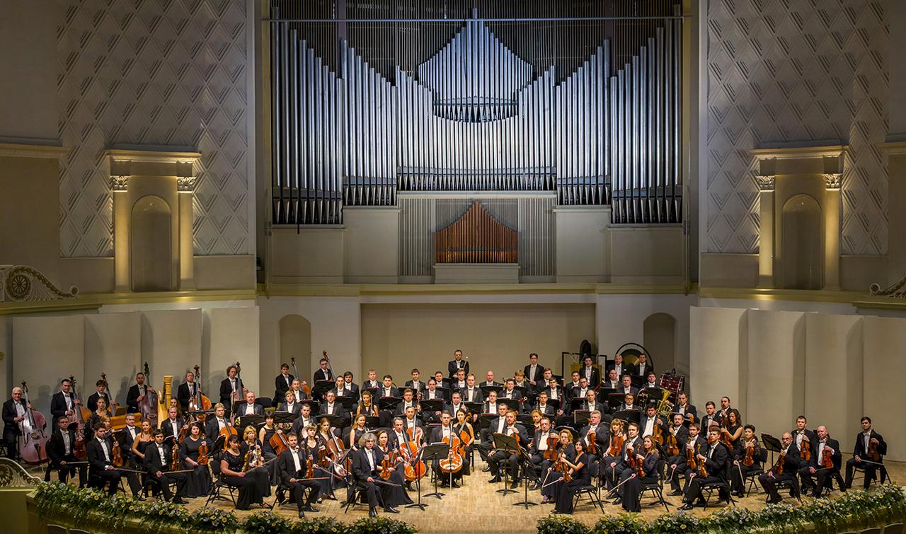 Orchestras & Conductors - TCH16 Competition - medici tv